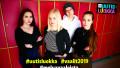 Video: Helsingin medialukion uutisluokkalaiset tenttaavat puolueiden puheenjohtajia