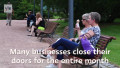 Video: Out of Office: Finland's traditional summer shutdown