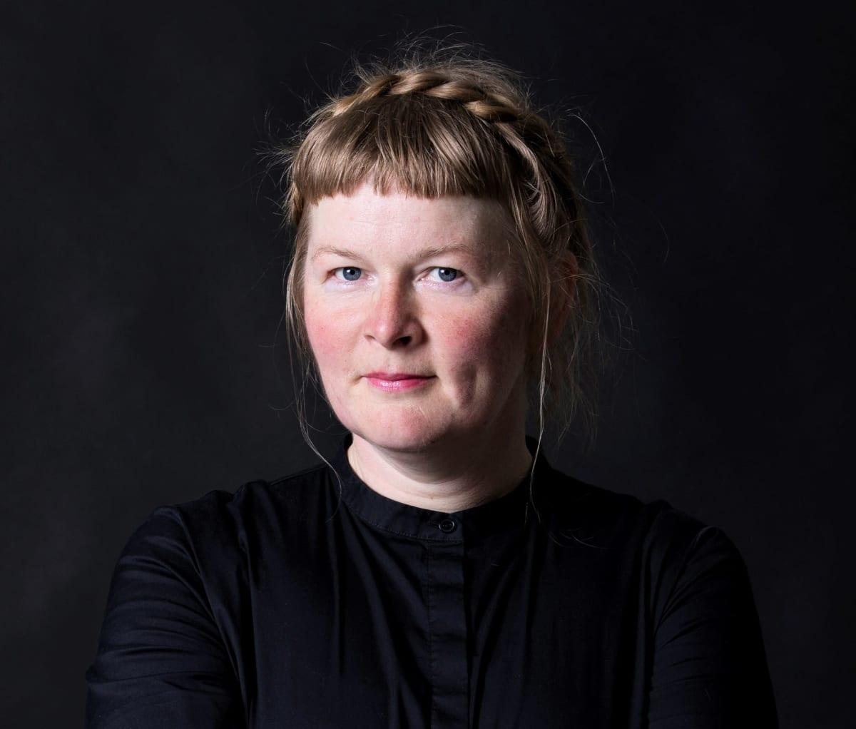väitöskirjatutkija Erica Åberg