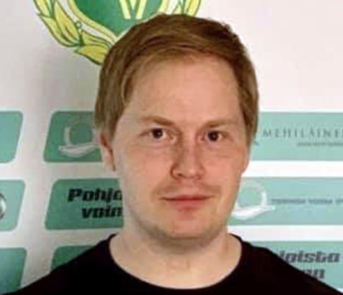 Jussi-Esko Berg