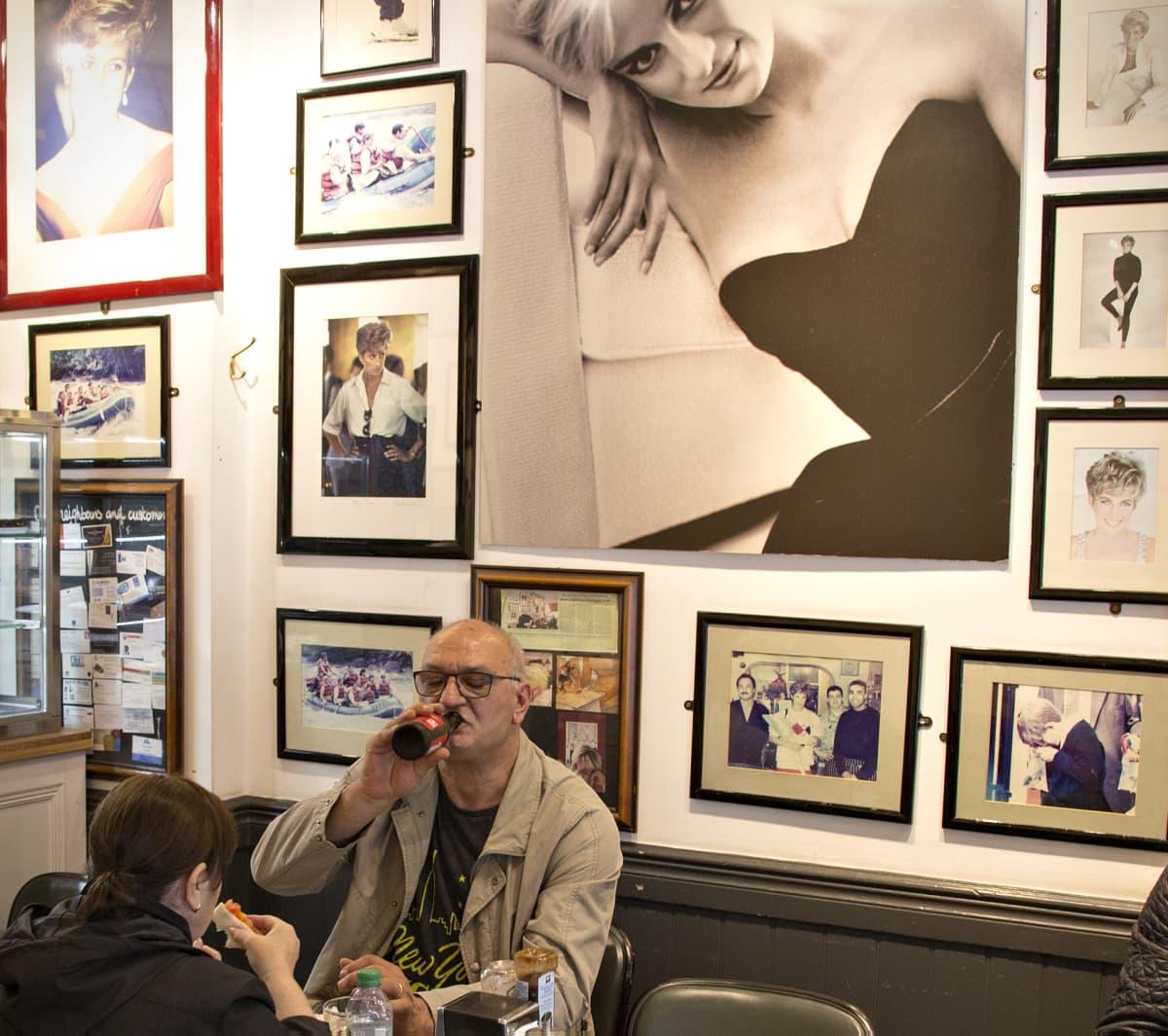 Diana kahvila
