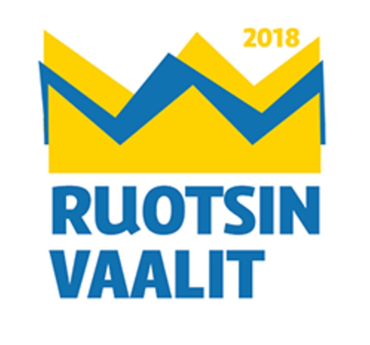 Ruotsin vaalit