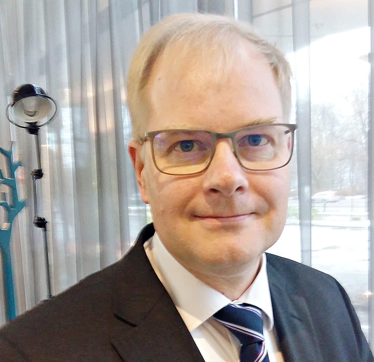 Pekka Tiitinen