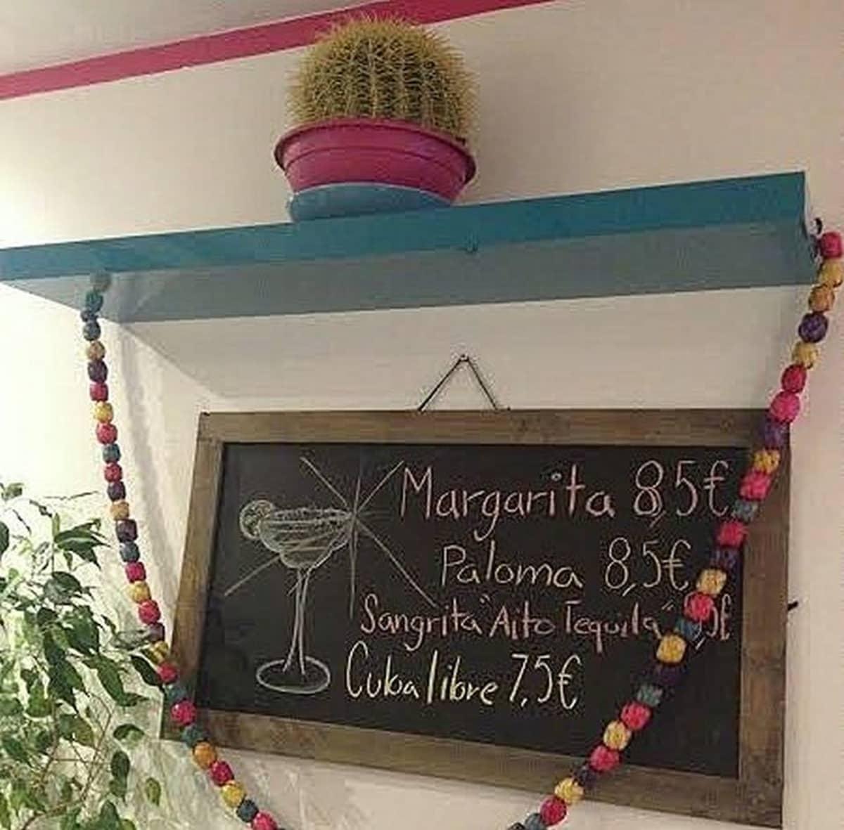 Meksikolainen ravintola Oulu