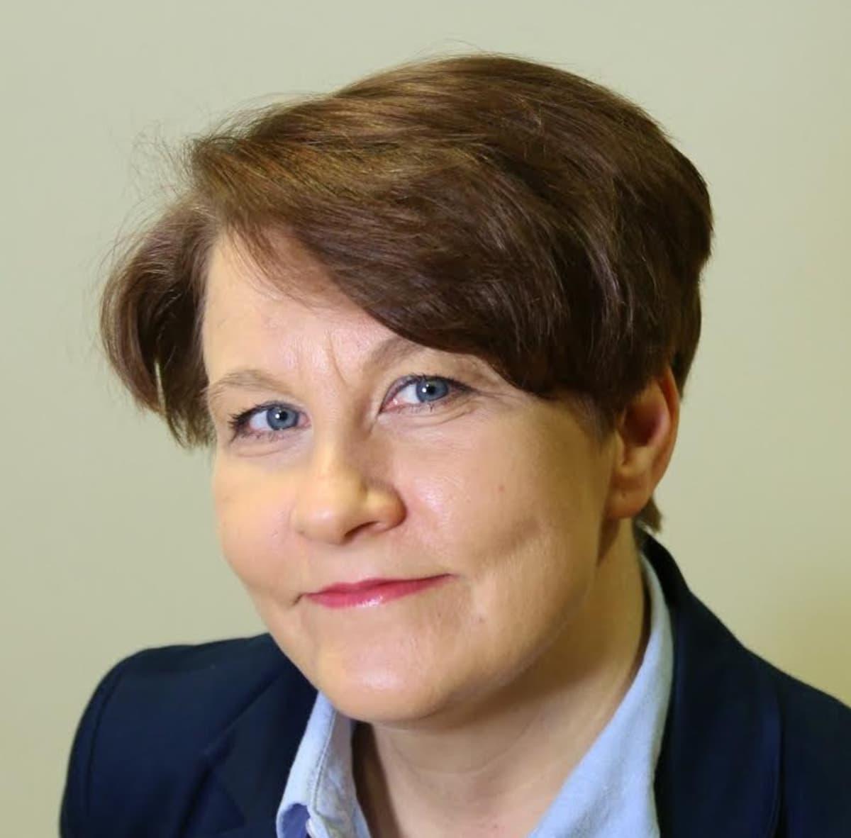 Kristiina Mattinen