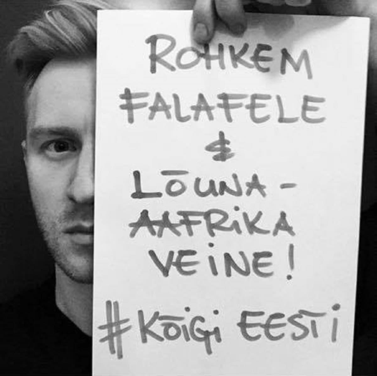 Ewert Sundja, Kõigi Eesti, Ewert and The Two Dragons