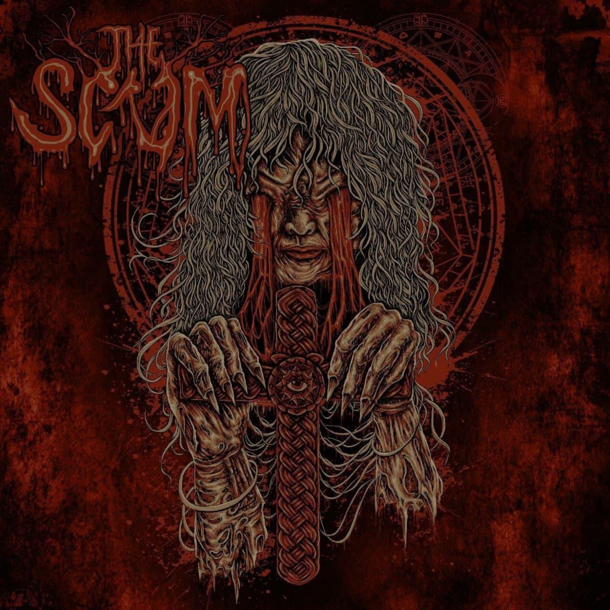 Yan Sek, death metal, The Scum