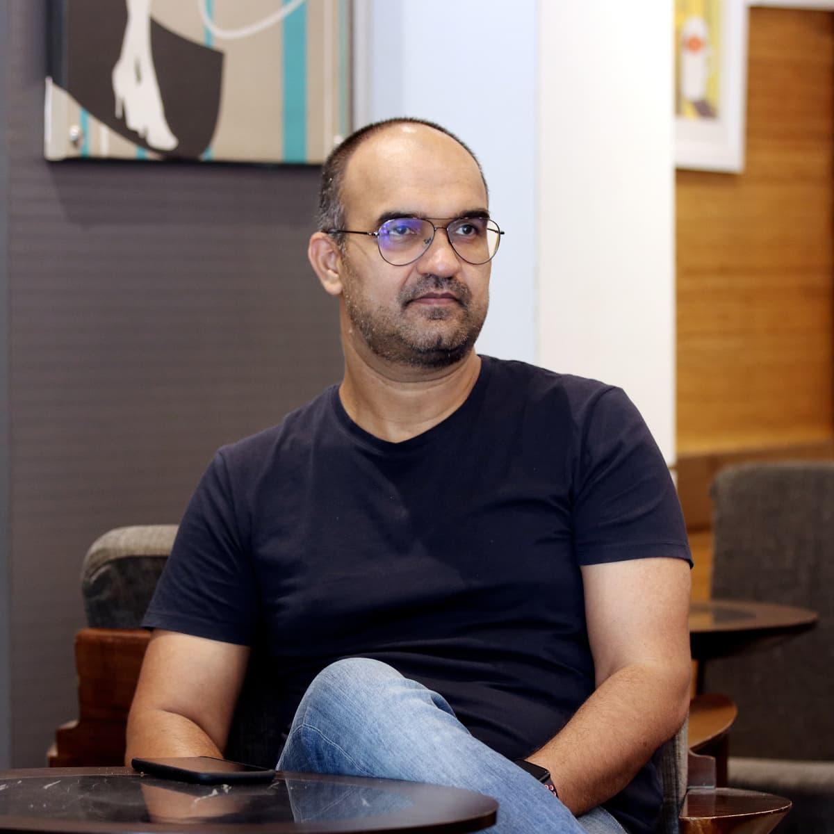Yudhvir Mori.