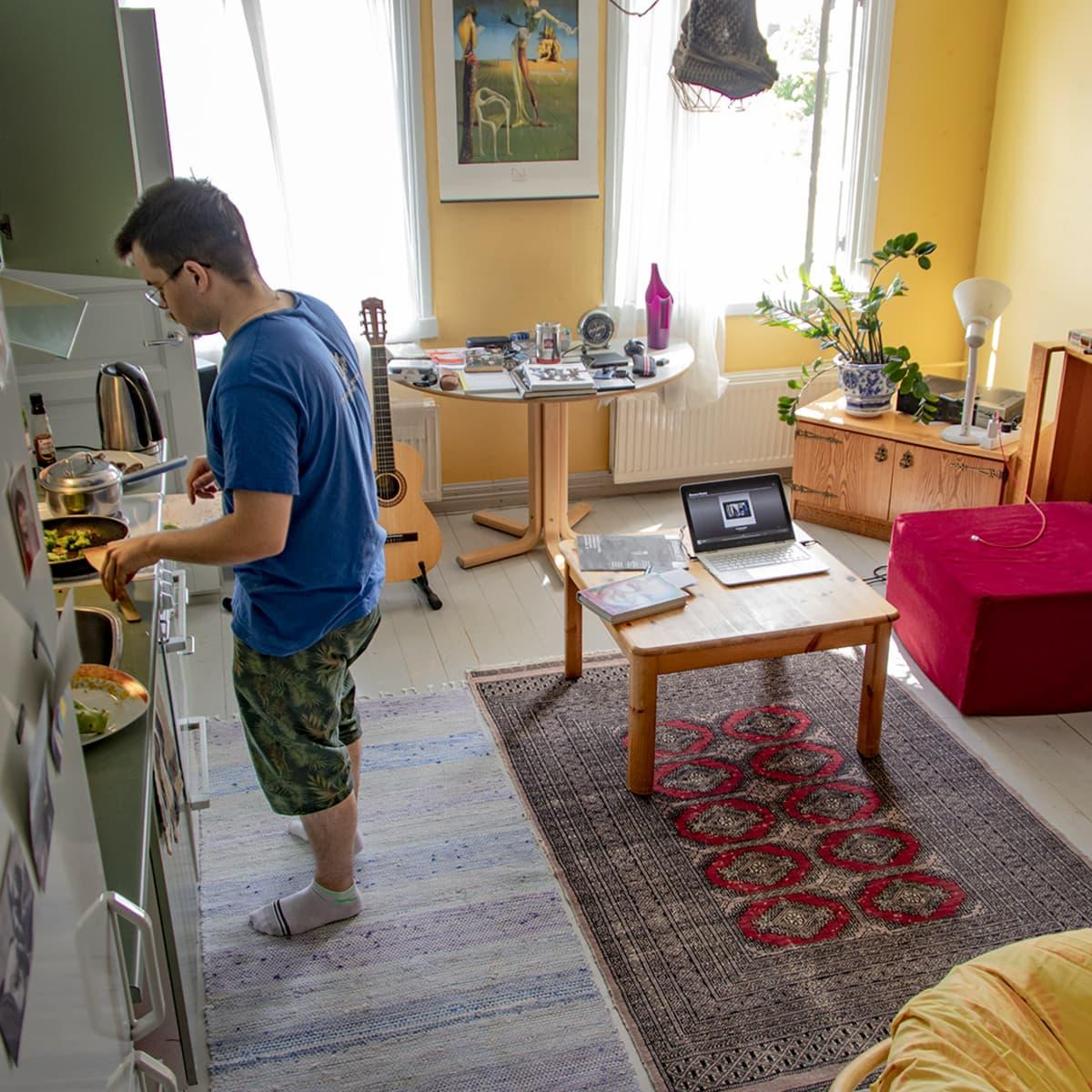 Opiskelija Asunnot Lappeenranta
