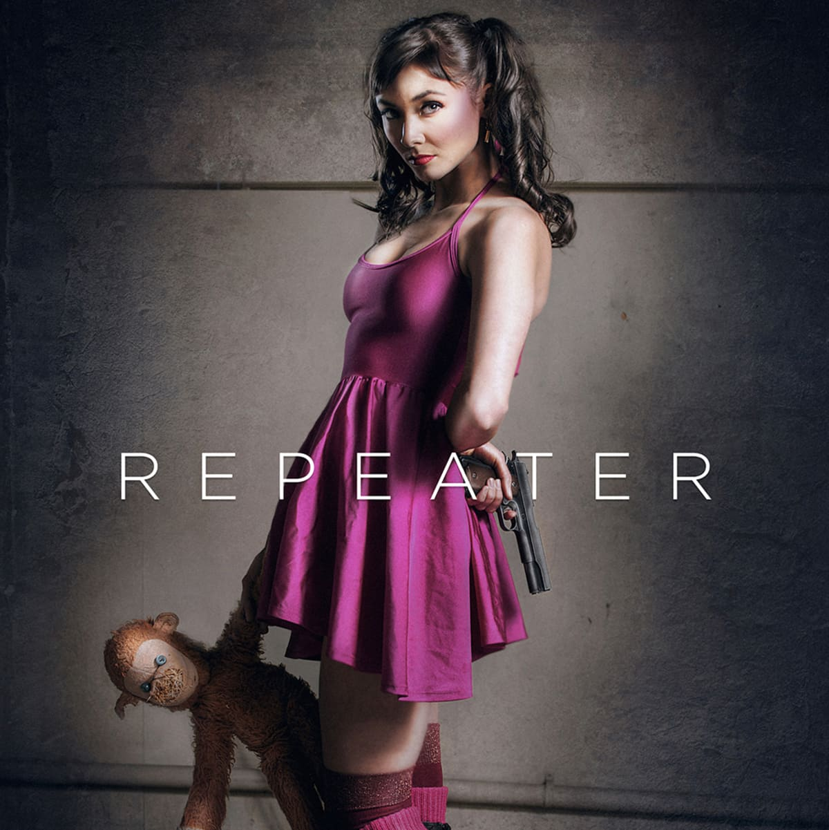 The Repeater