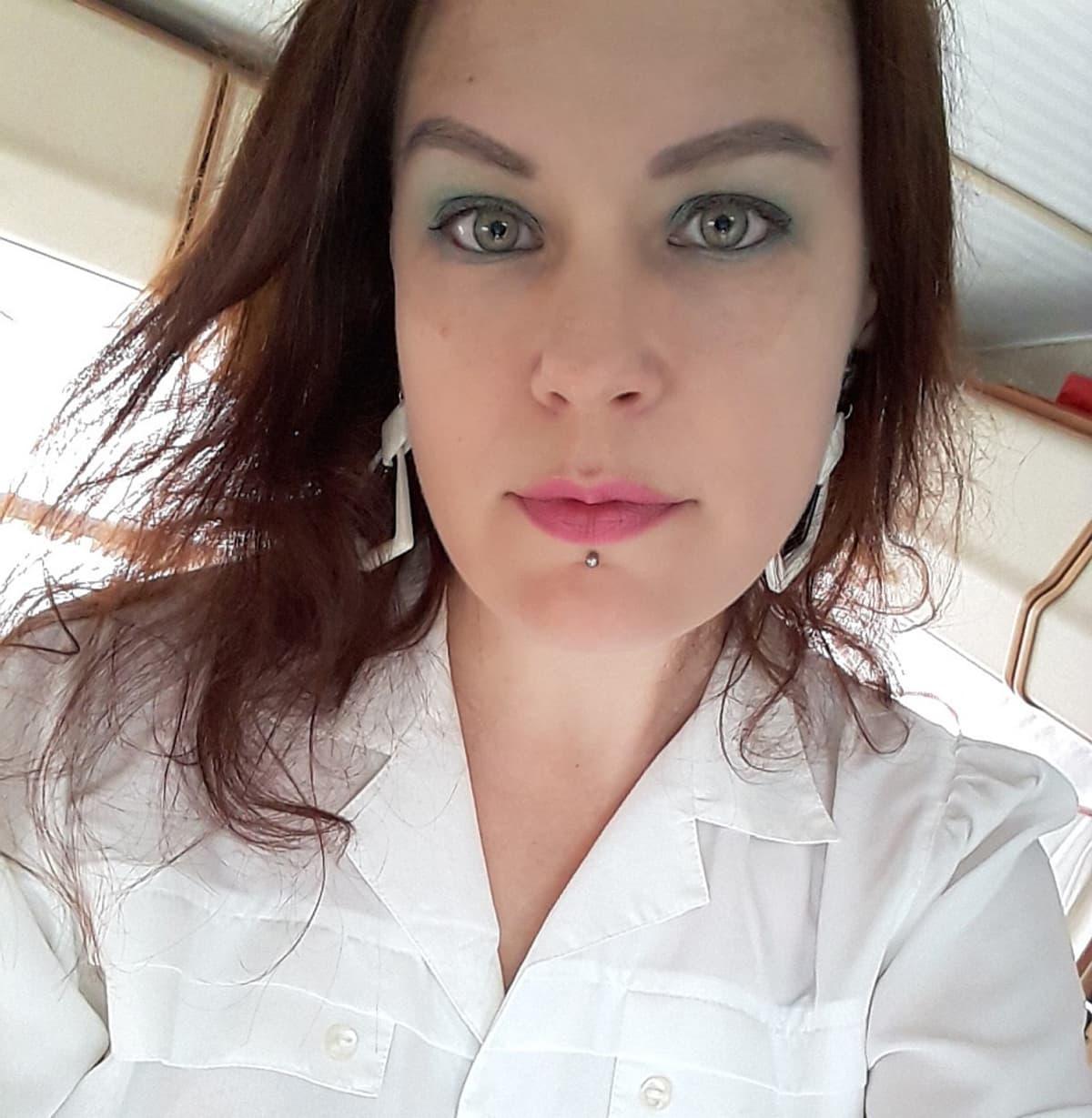 Johanna Kortesluoma