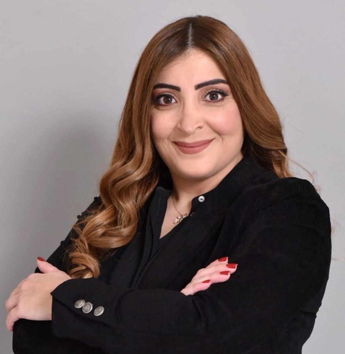 Nahil Hamdan