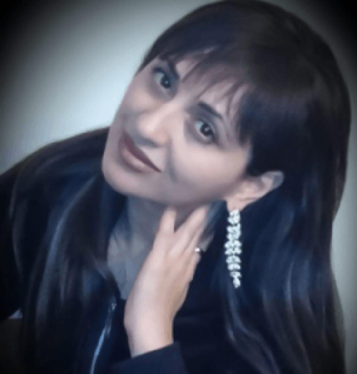 Marem Alijeva.