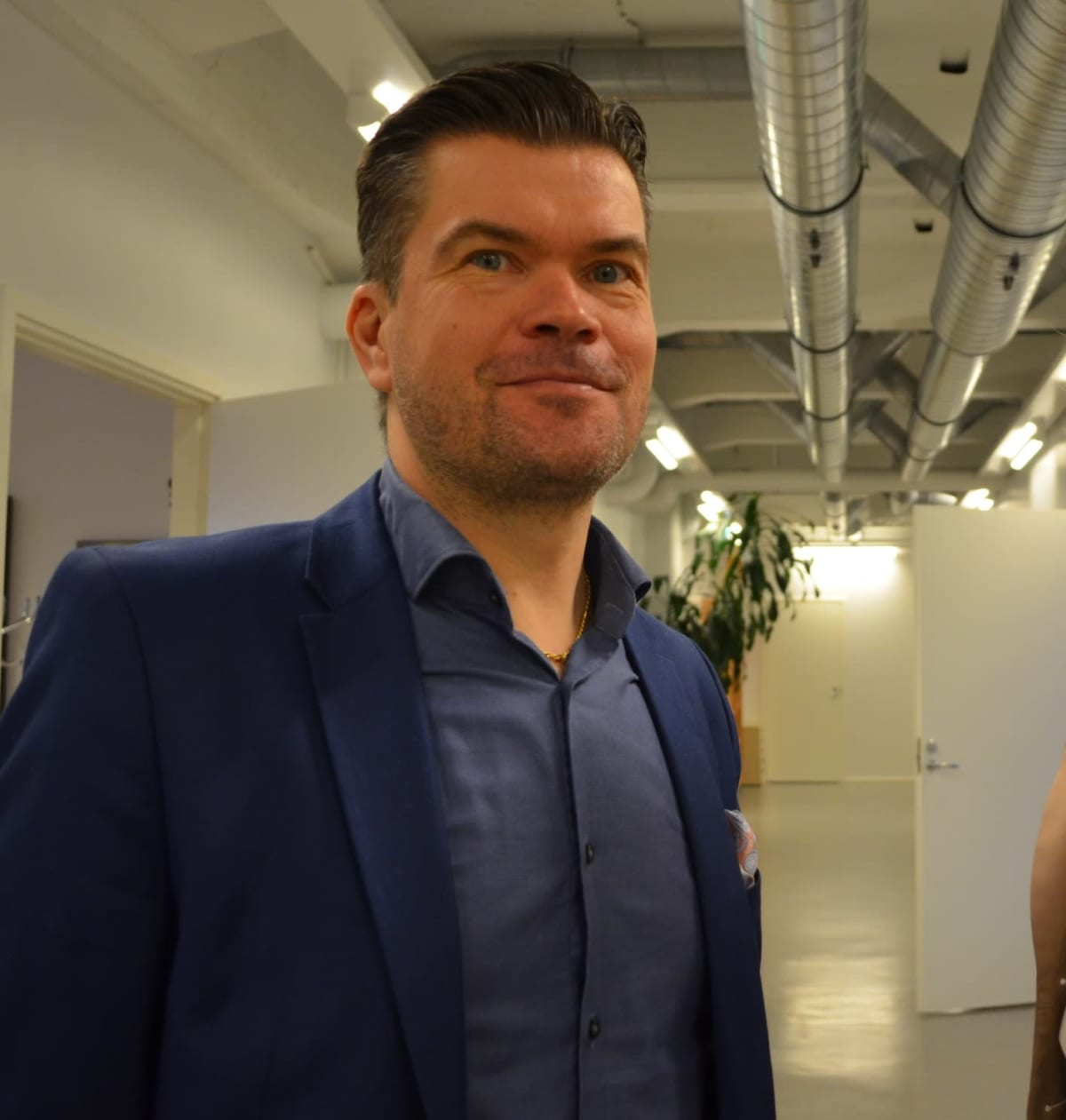 Juha Luukko