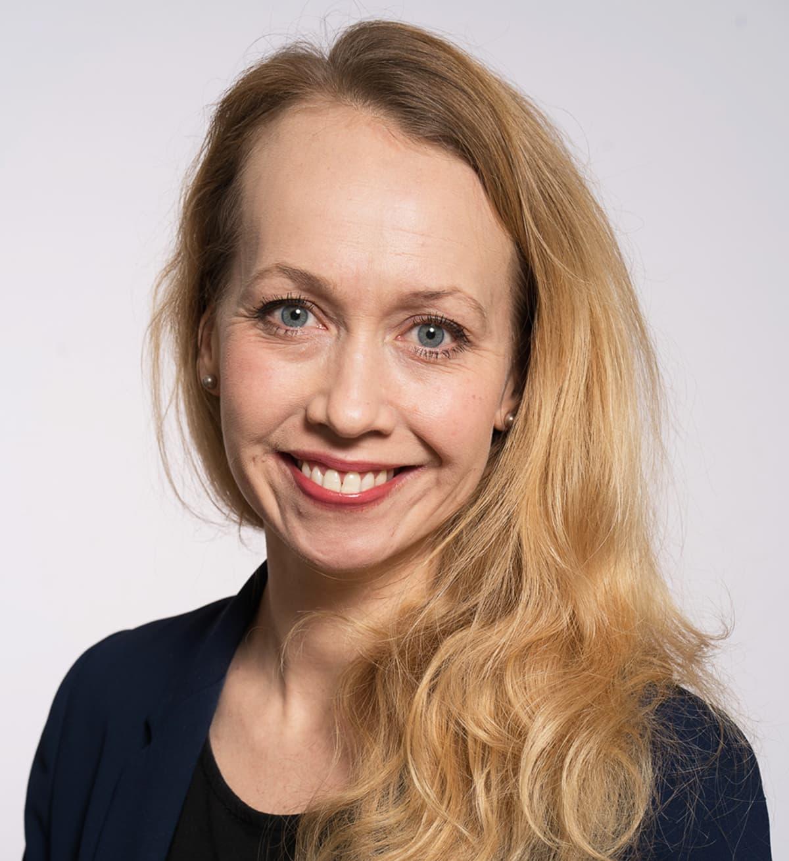 Johanna Poutanen