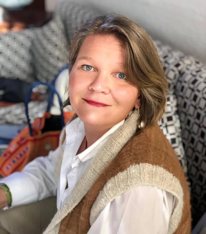 Anna Vohlonen