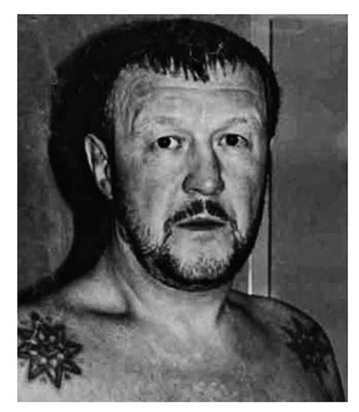 Vjatšeslav Ivankov oli tunnettu venäläinen mafiajohtaja