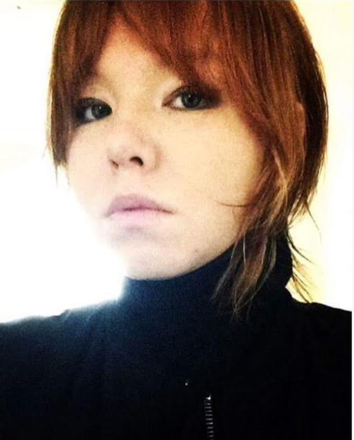 Maria Korkeila haluaisi töihin kansainväliseen muotitaloon Pariisiin.