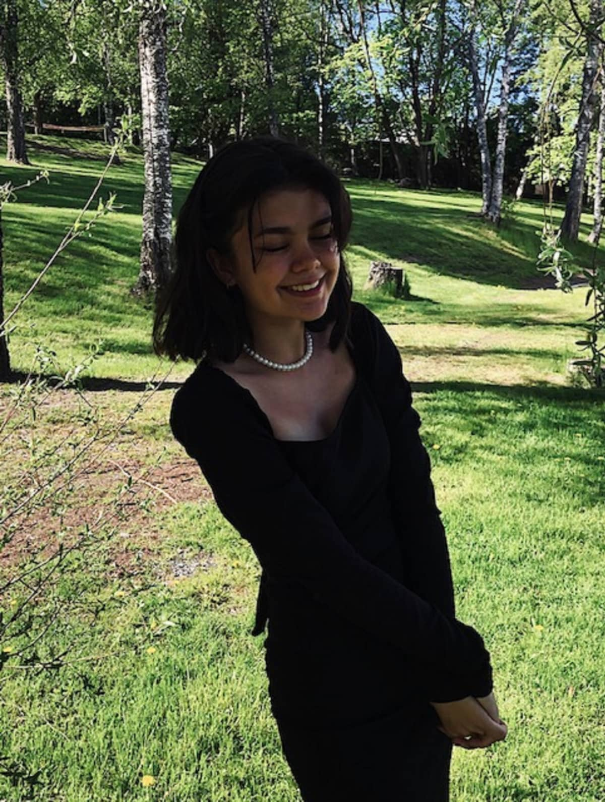 Nathalie Maaniemi