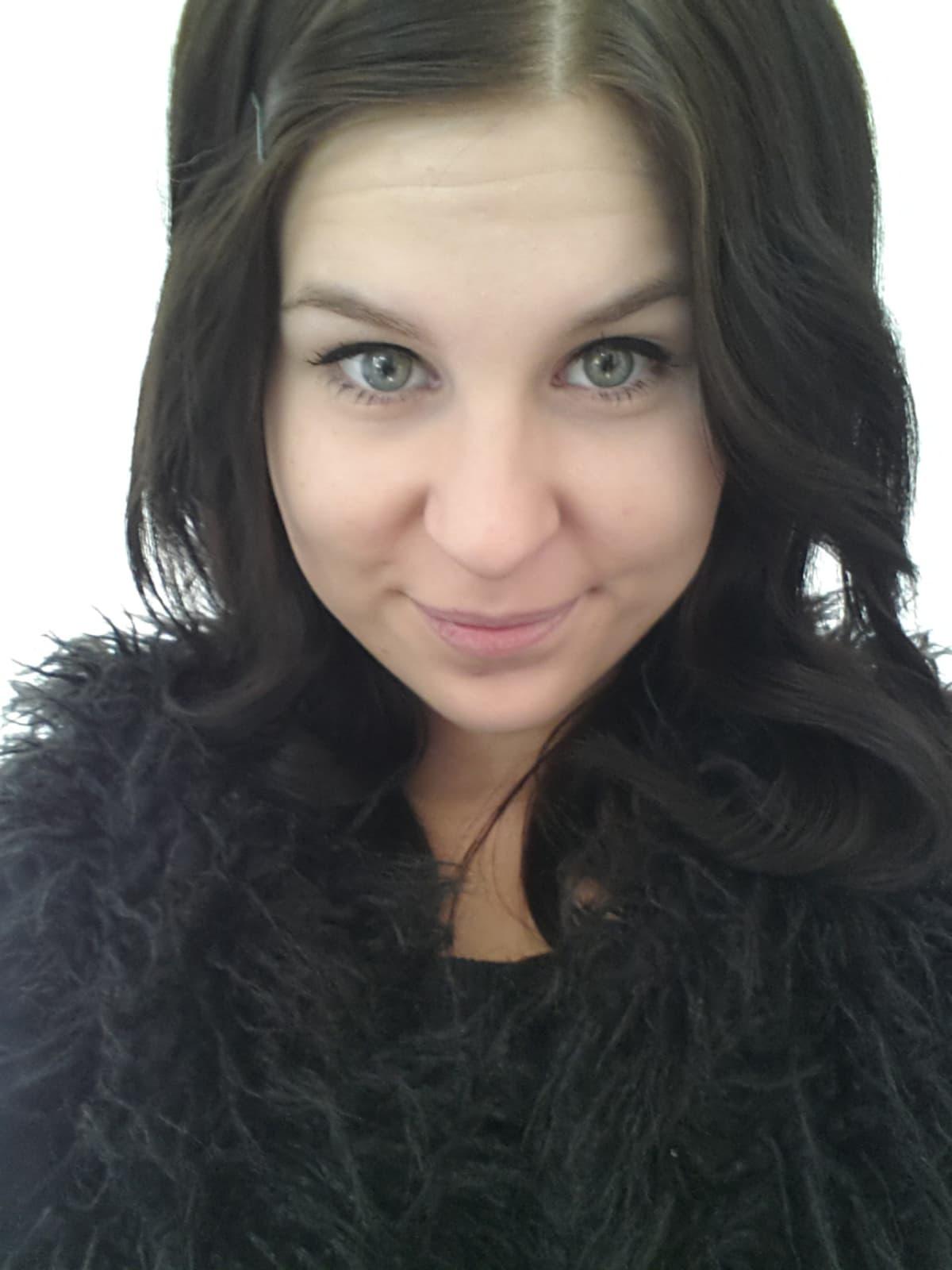 Nuorisokahvila sai alkunsa Emilia Puusaaren ideasta.