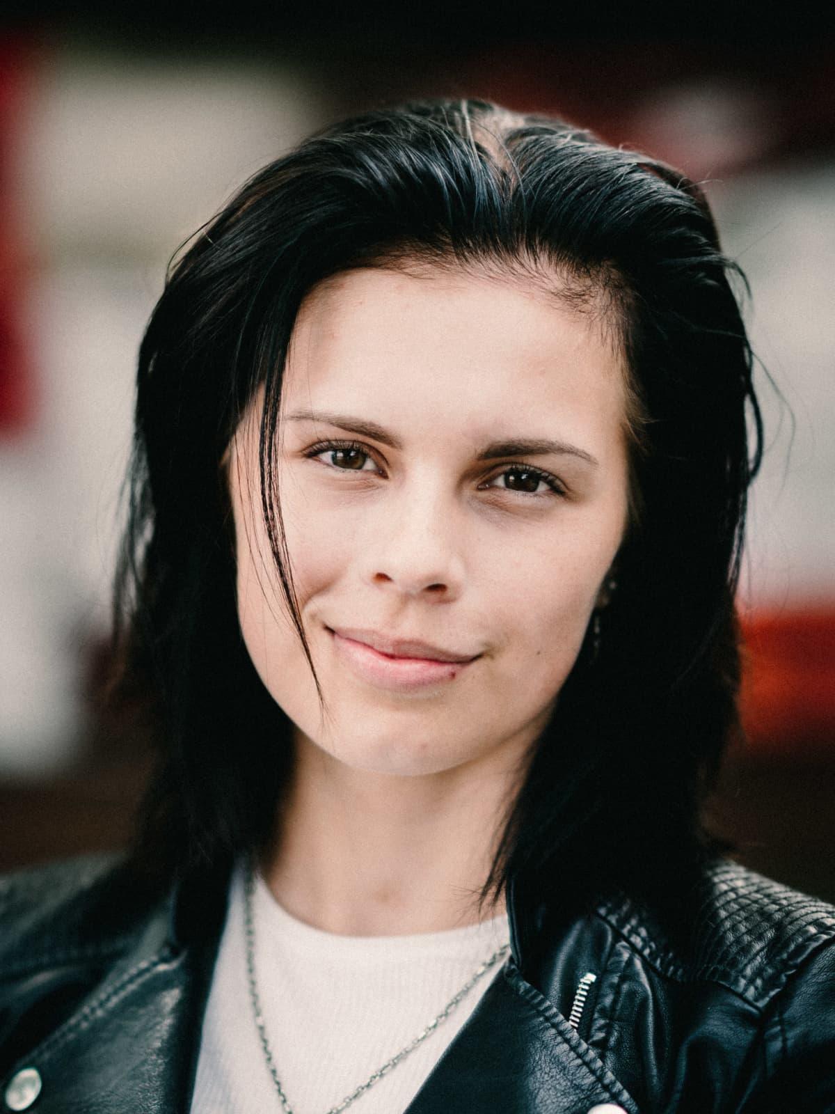 Carola Hakola