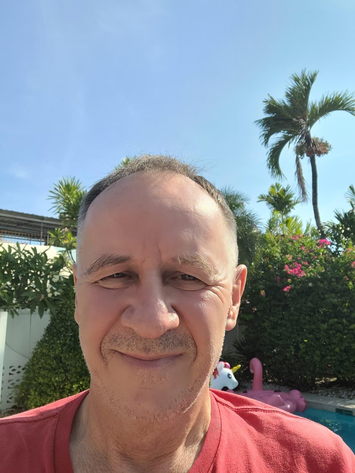 Jukka Koivistoinen on asunut Thaimaassa lähes 40 vuotta.