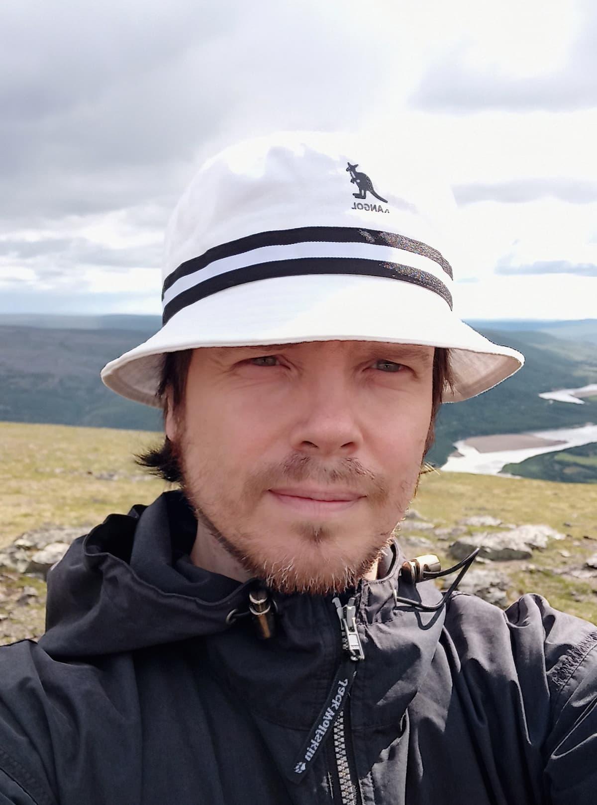 Jussi Tuomas Kivi