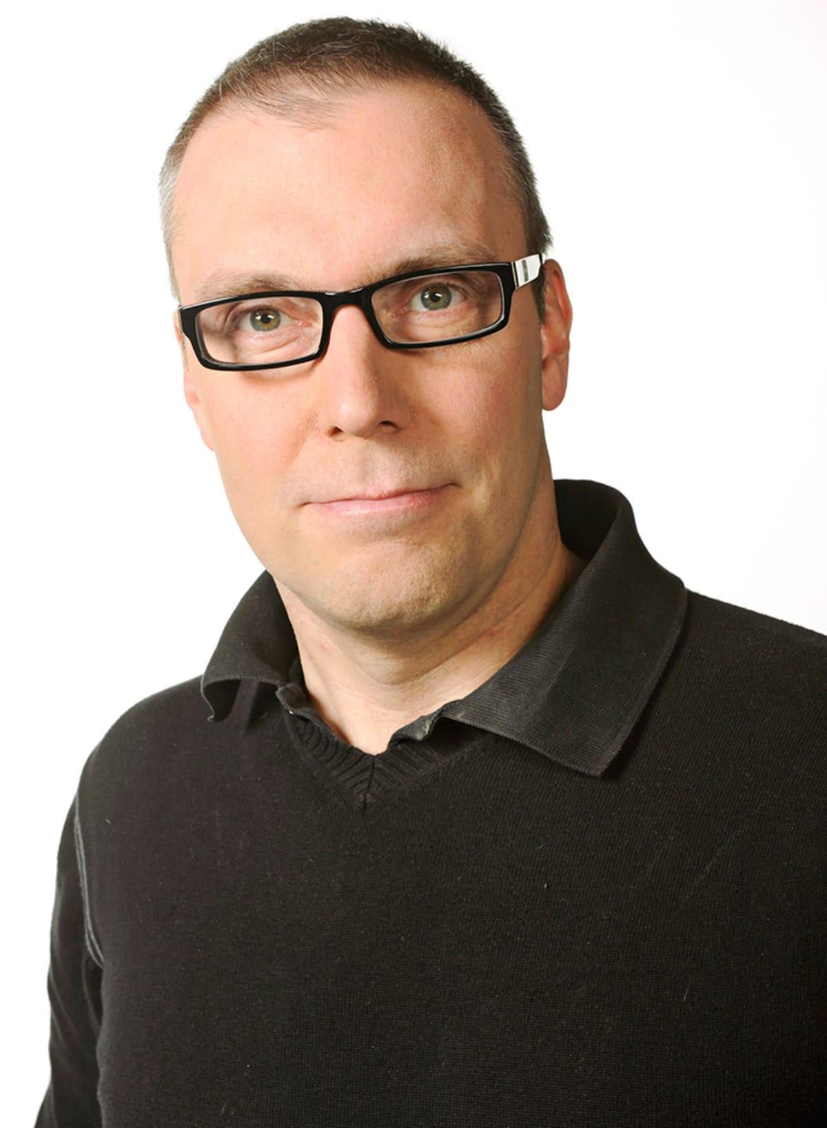 Dan Ekholm