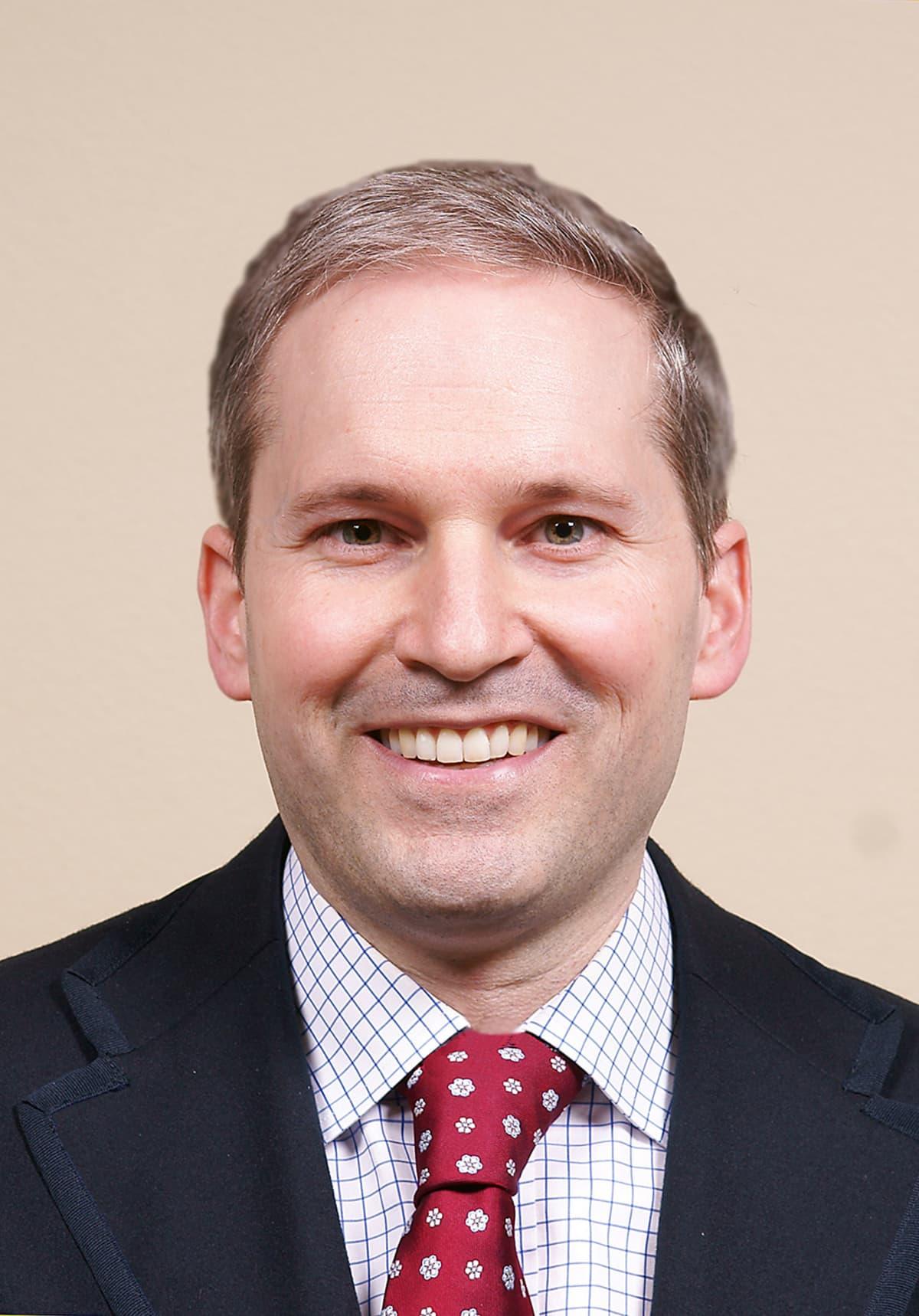 Michl Binderbauer