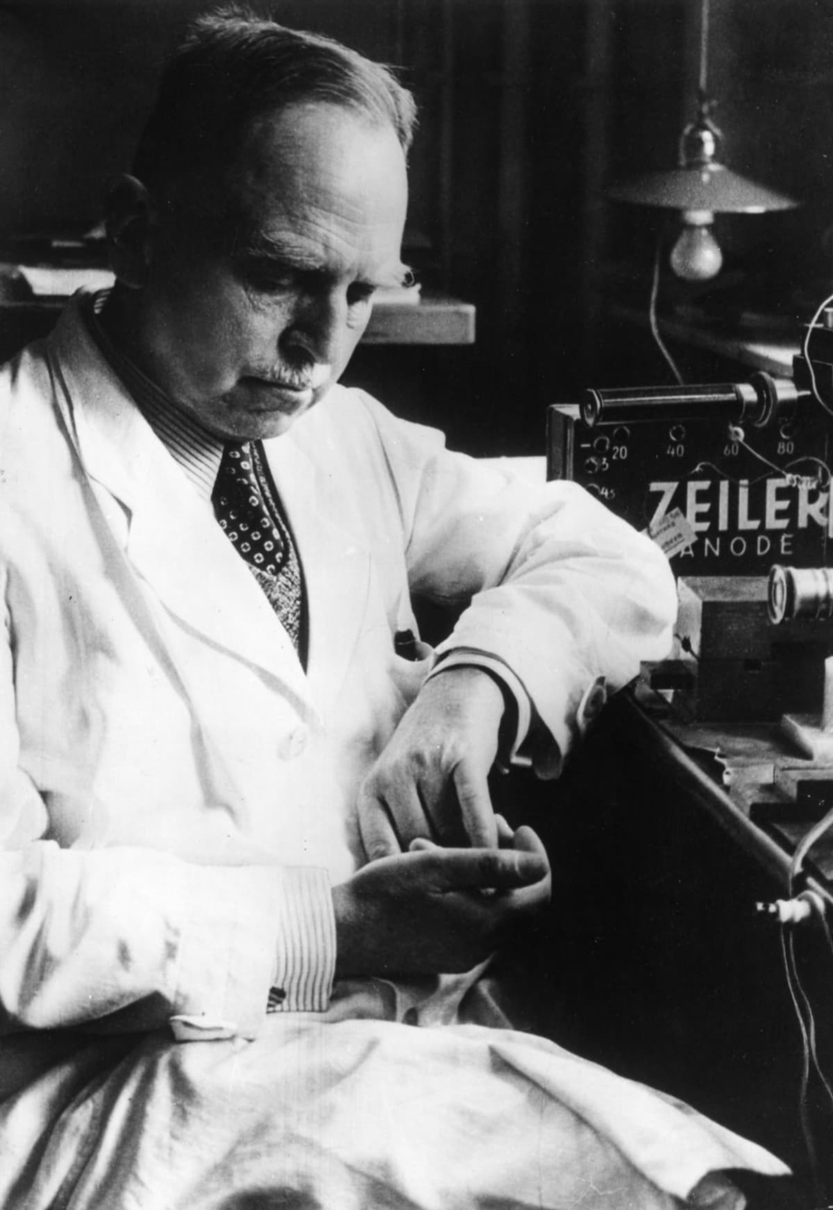 Otto Hahn 1938