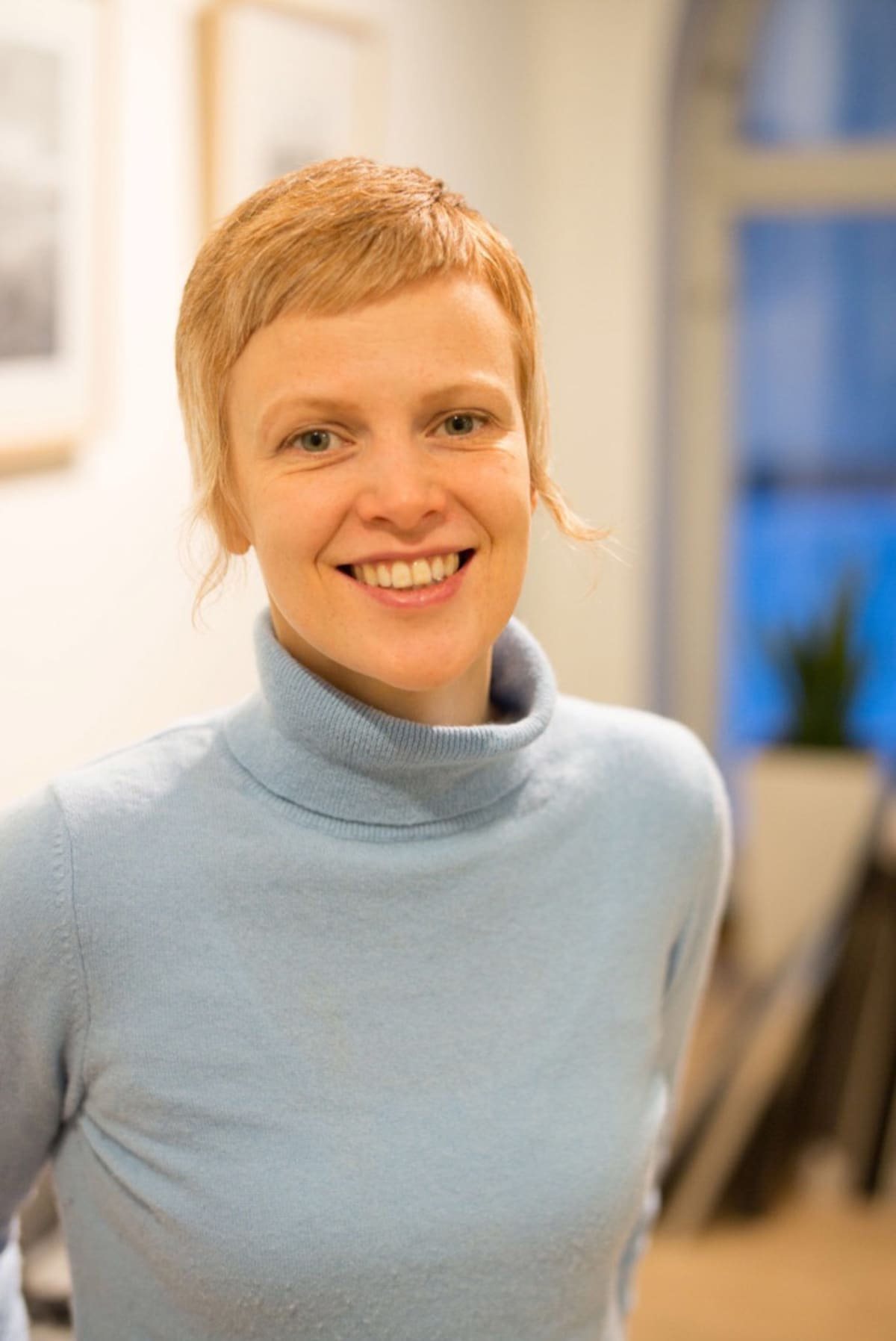 Tutkija Jenni Hokka