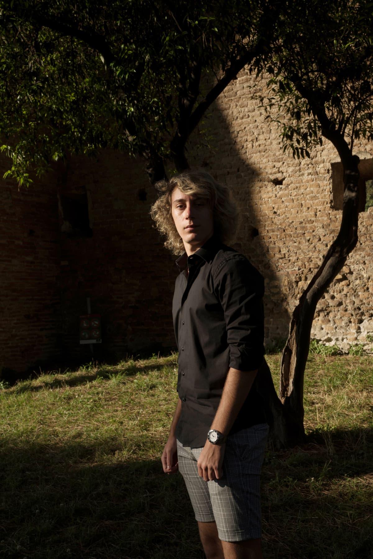 Alessio Lucidi