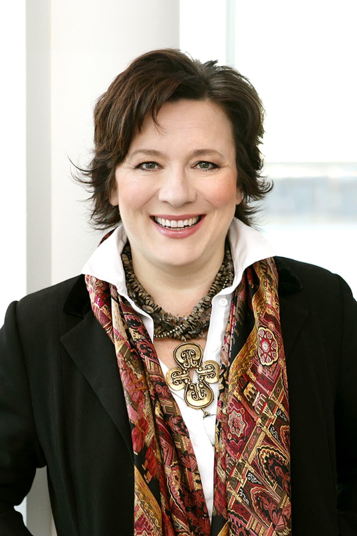 Lilli Paasikivi.