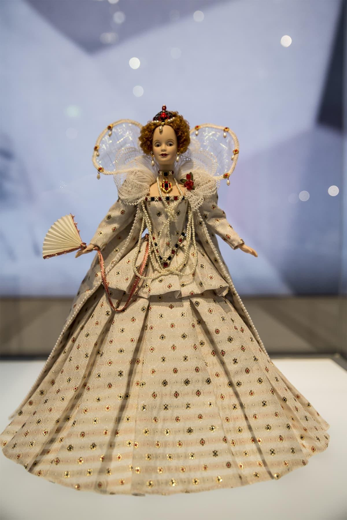 Kuningatar Elisabet I
