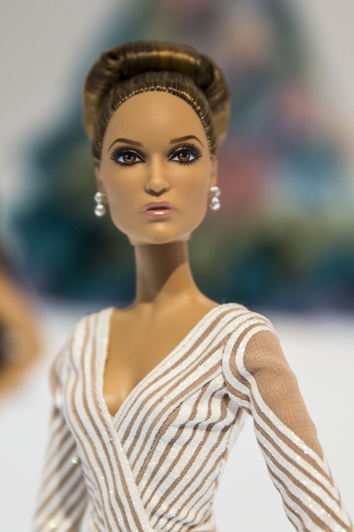 Barbie, Jennifer Lopez