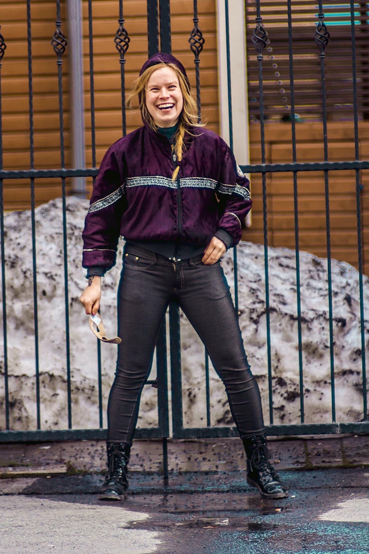 Maria Mattila