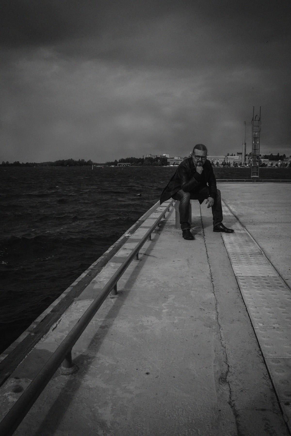 Marko Hautala, kauhukirjallisuus