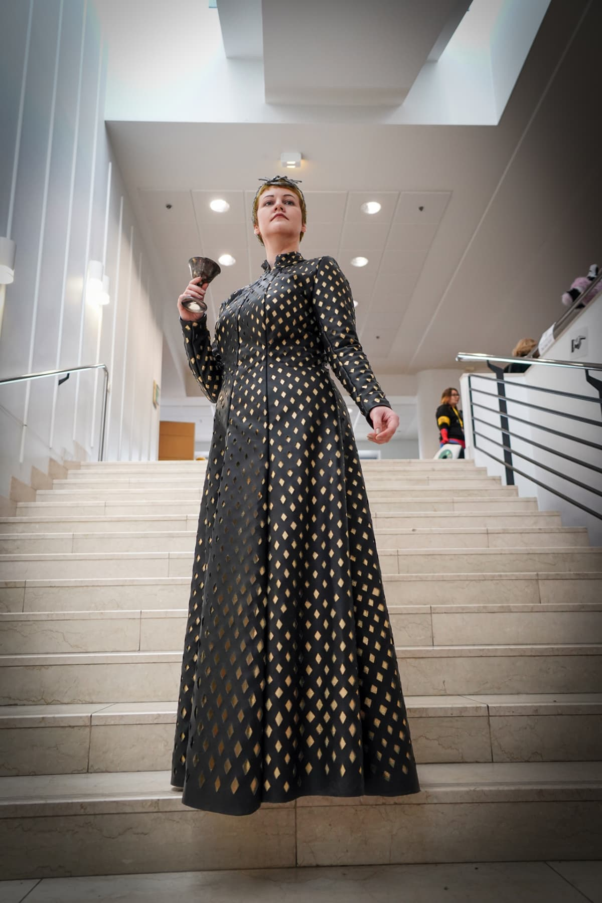 Popcult, Game of Thrones, Cersei Lannister, cosplay