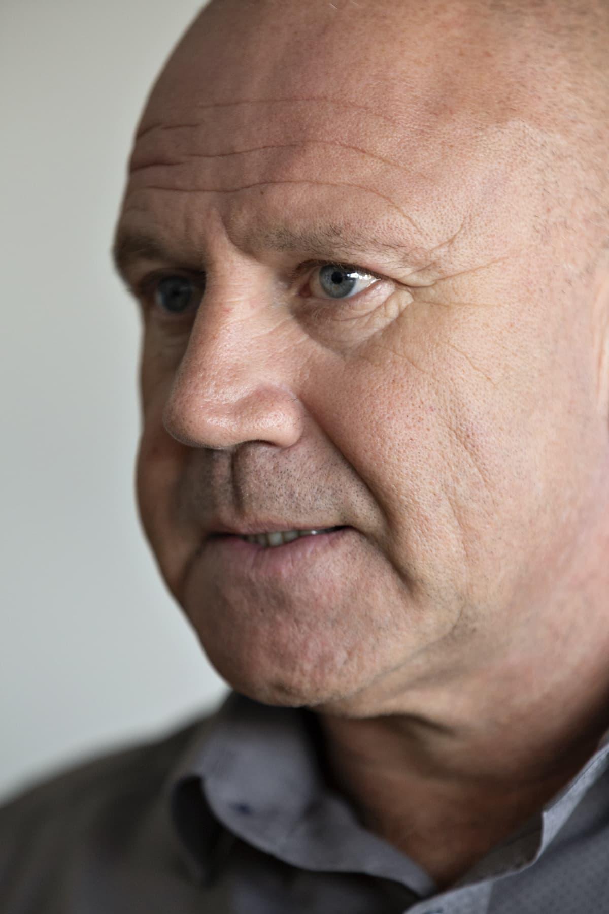 Torben Svarrer