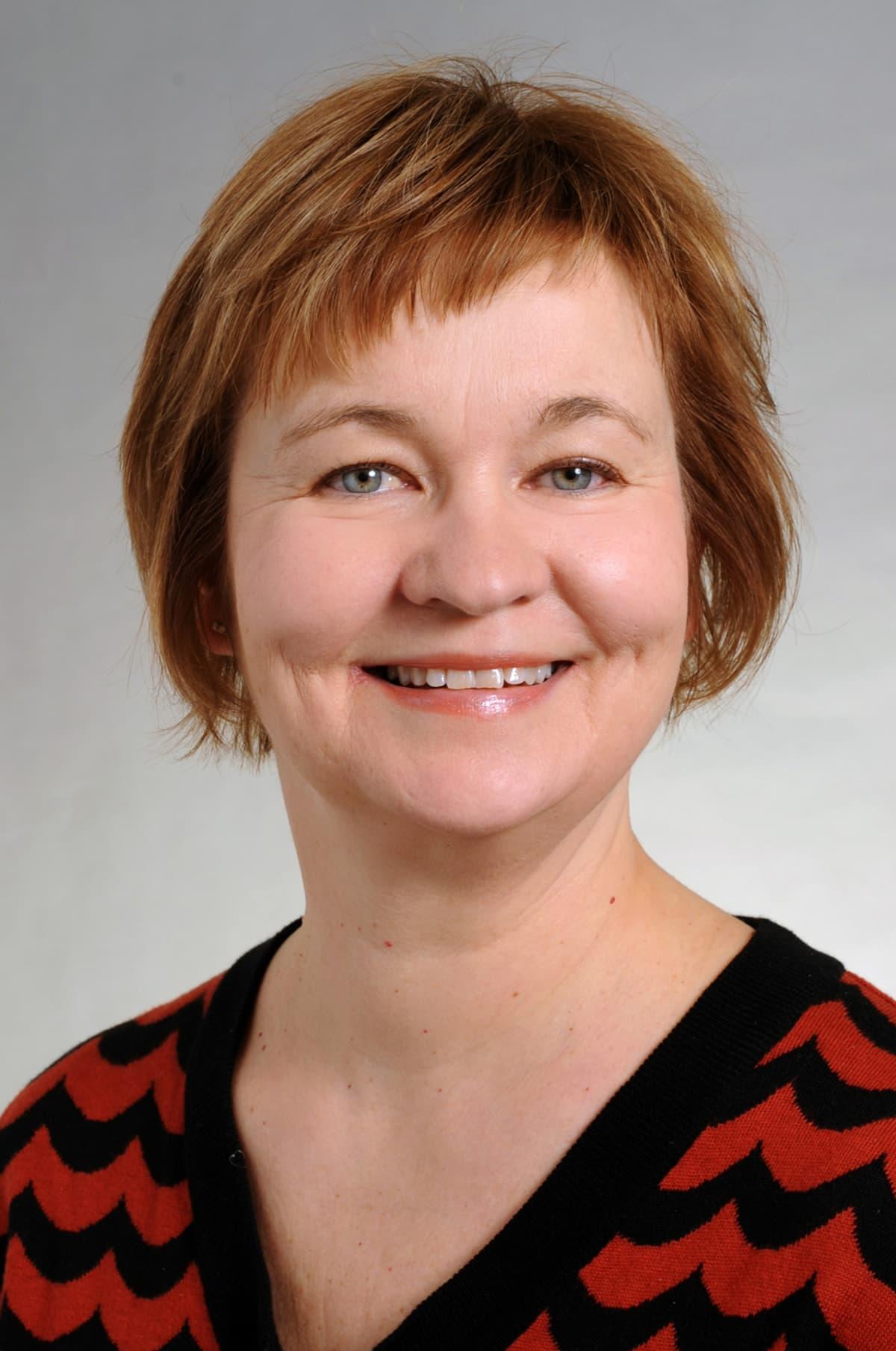Anna-Mari Lindeberg