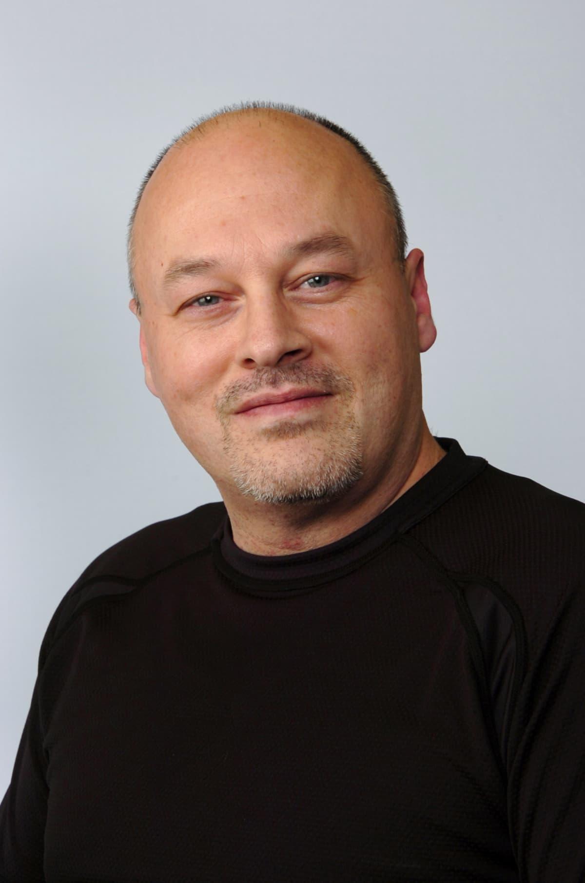 Jean-Pierre Antonios.