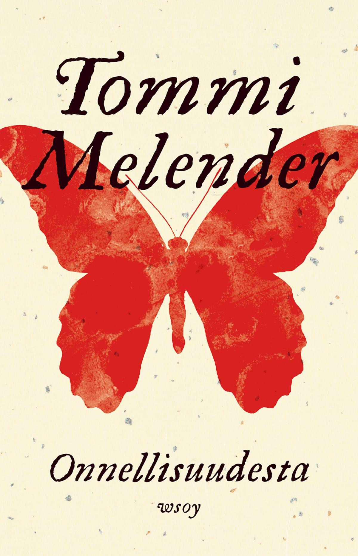 Tommy Melender