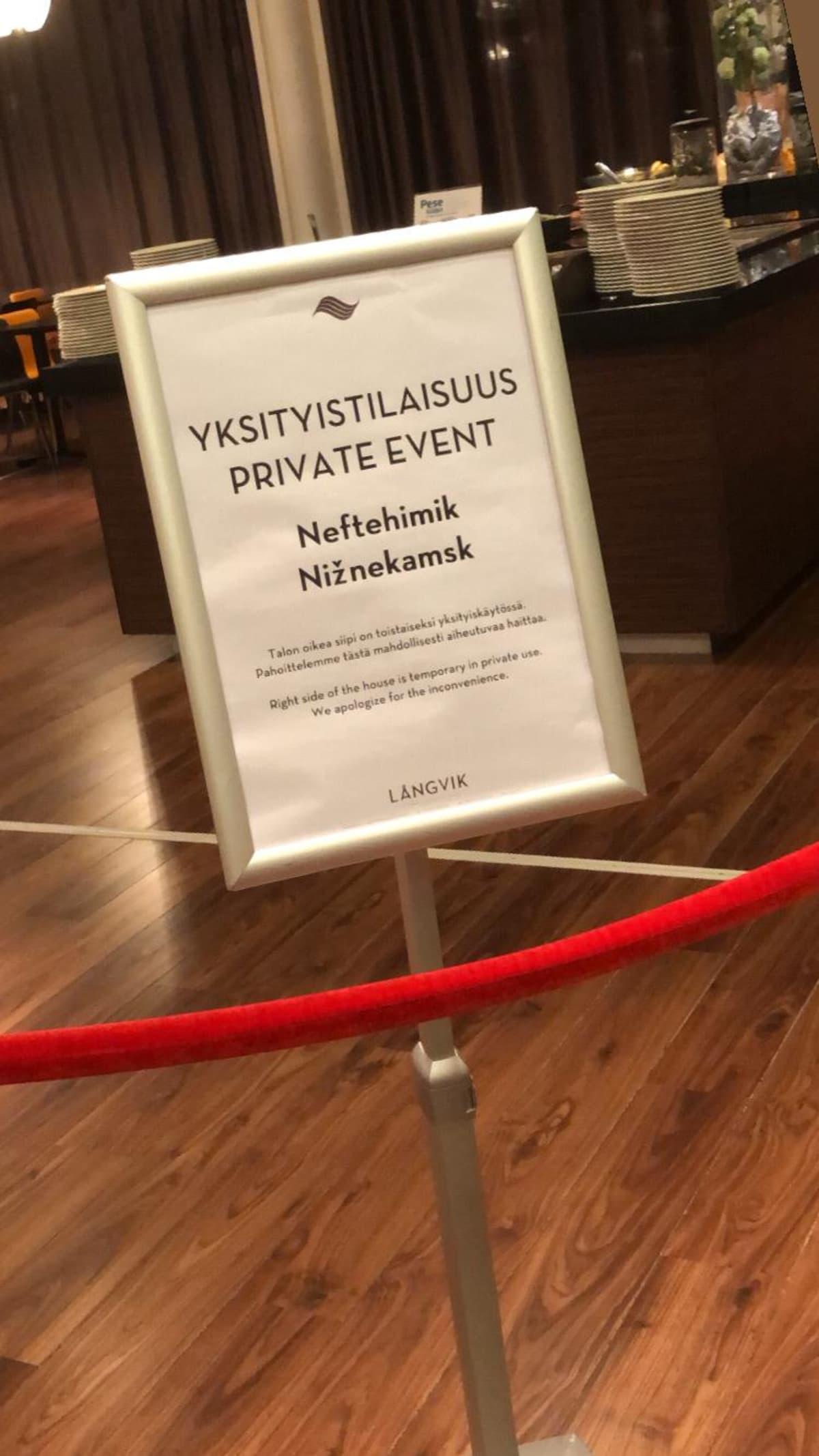 Kuva Långvik