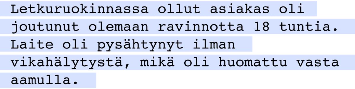 hoivakoti