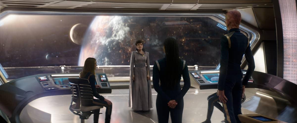 Su'Kal, Star Trek