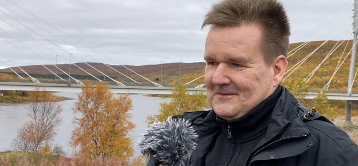 Petri Jokiranta, tuottaja, Subzero Film Entertainment