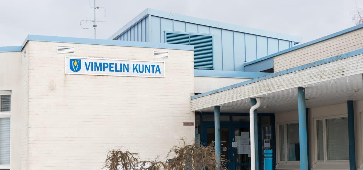 Vimpelin kunnantalo