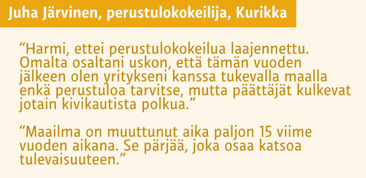 Juhan teksti