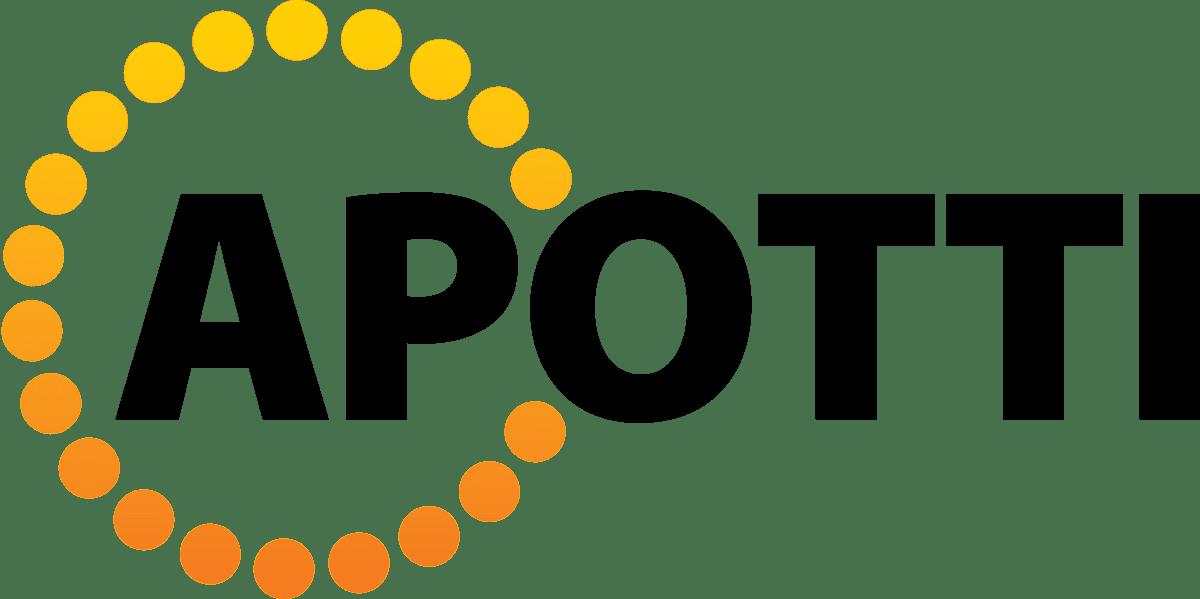 Apotti-hankkeen oma tunnus
