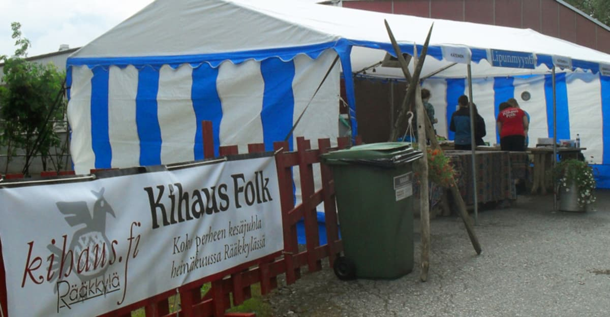 Kihaus Folk.